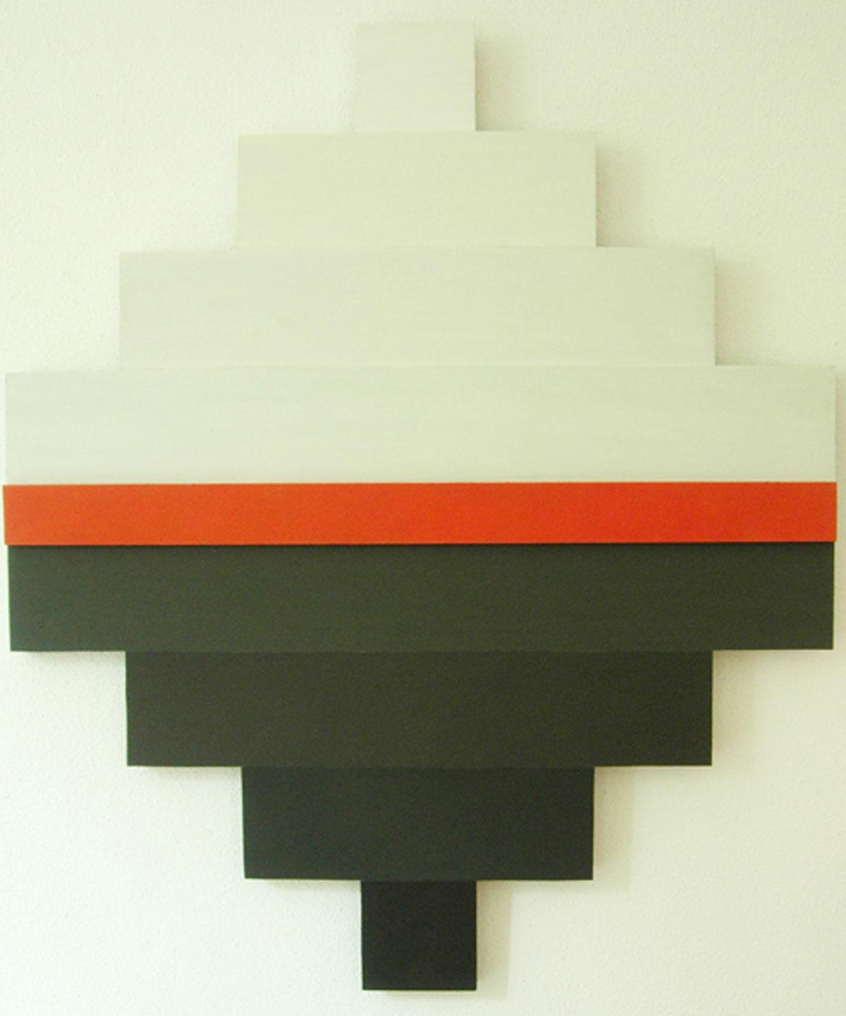Igor Ganikowskij: Big Composition