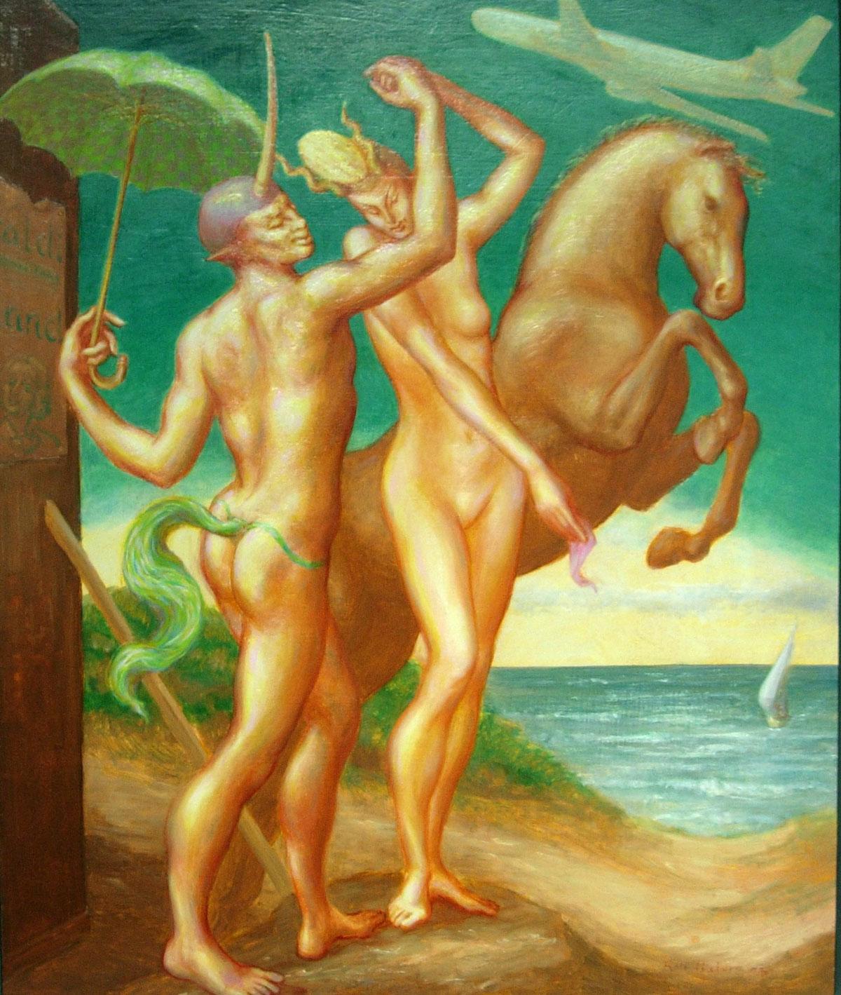 Ralph Matura: Der Sommer