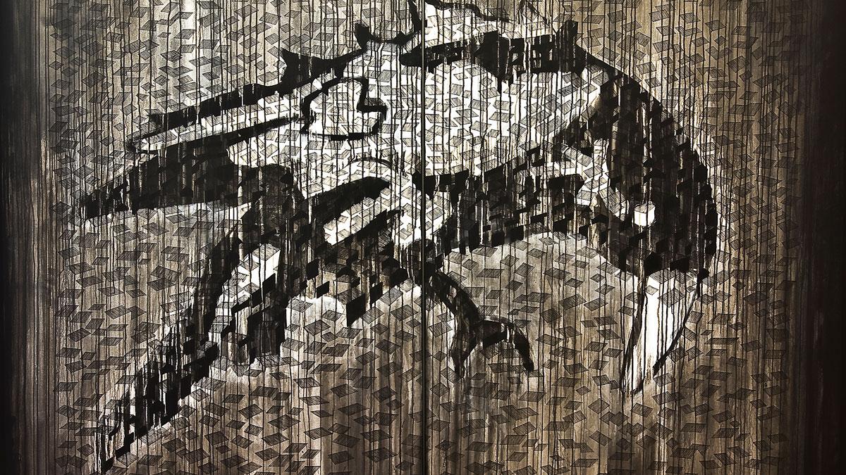Philip Wolf: Cuervo