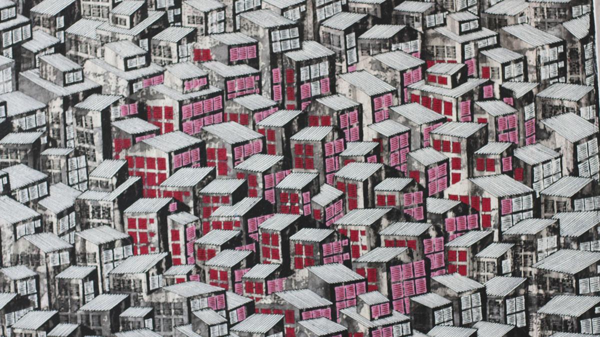 Philip Wolf: Corazón ciudad