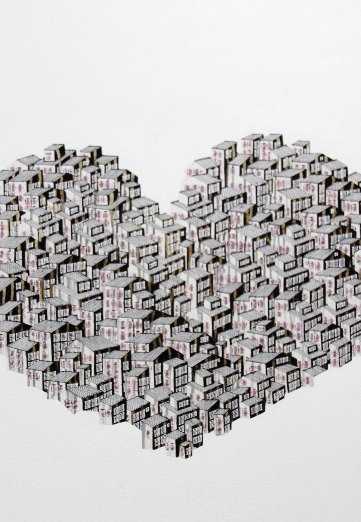 Philip Wolf: Corazón