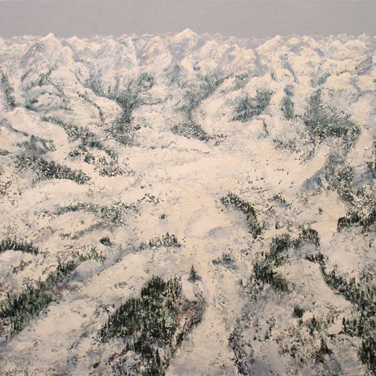 Folkert Rasch: Berge