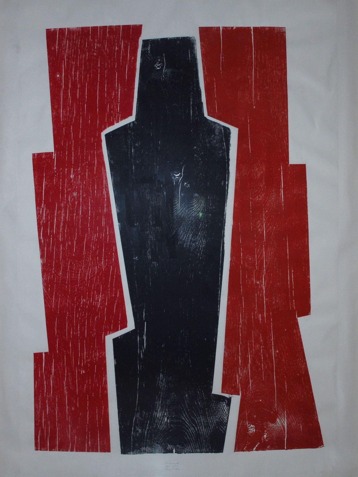 Klaus Simon: Zueinander II