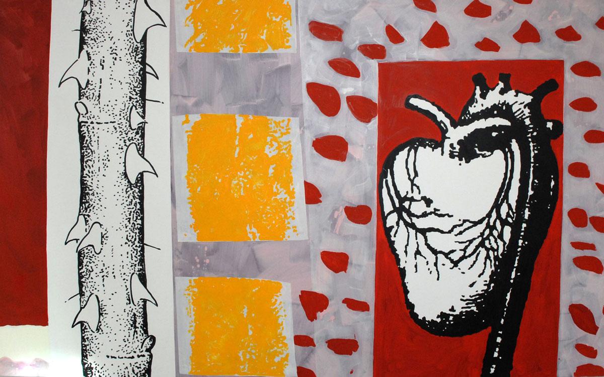 Henning Eichinger: Heart-Tank 2002