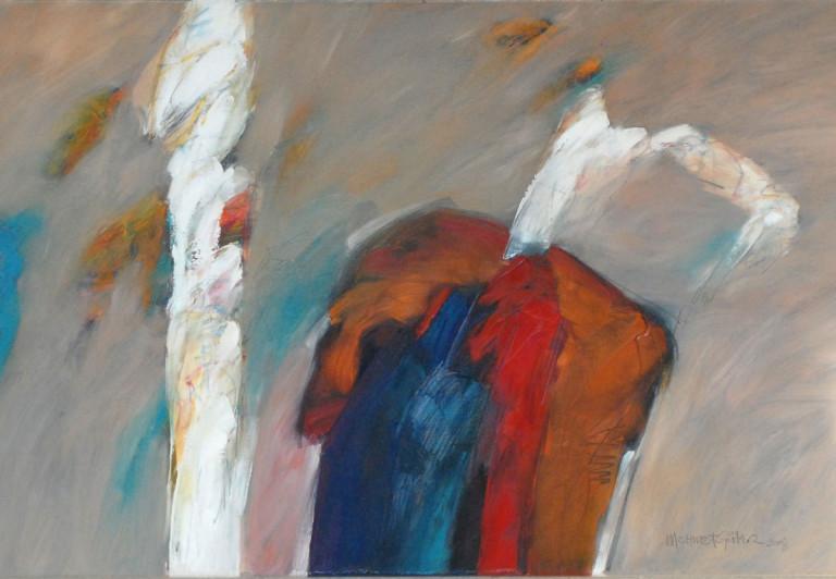 Mehmet Güler Werk 18