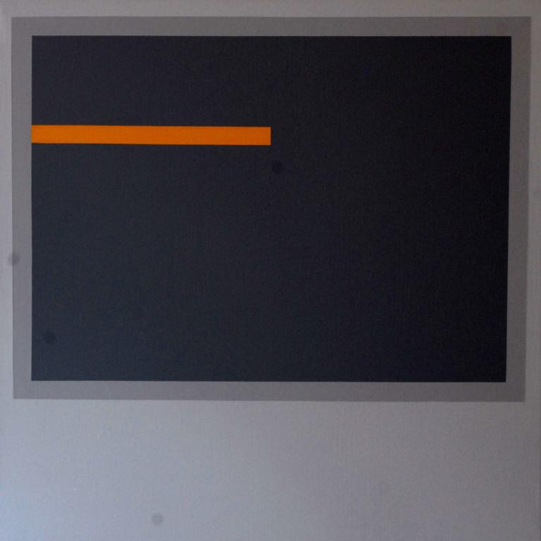 Zimmermann: Prägender Akzent, gelb 06
