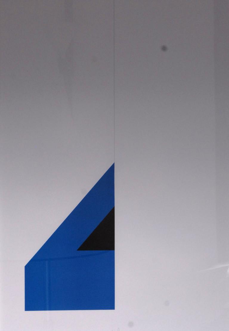Zimmermann: Kompaktes Element, abgetrennt