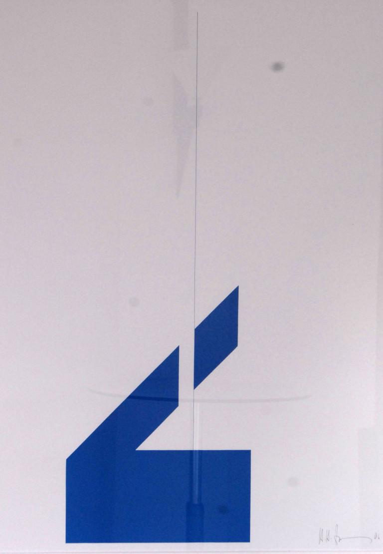 Zimmermann: Diagonalbalken unterbrochen