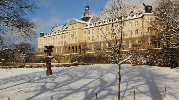 TMA Bensberg Winter