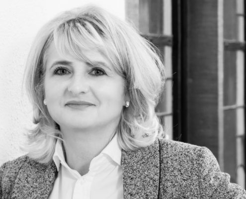 Marzena Nowacka