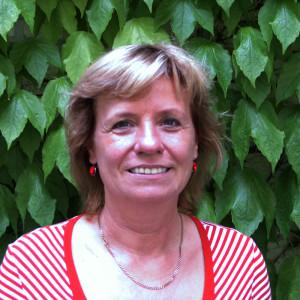 Elisabeth Moelders