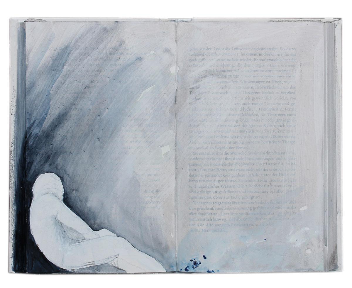 Schätzmüller: Buch 13