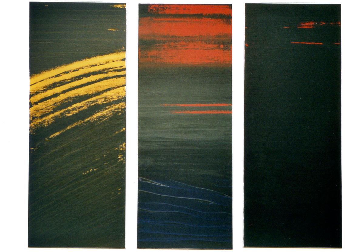Heinz W. Hammers: Sinai Musa 88