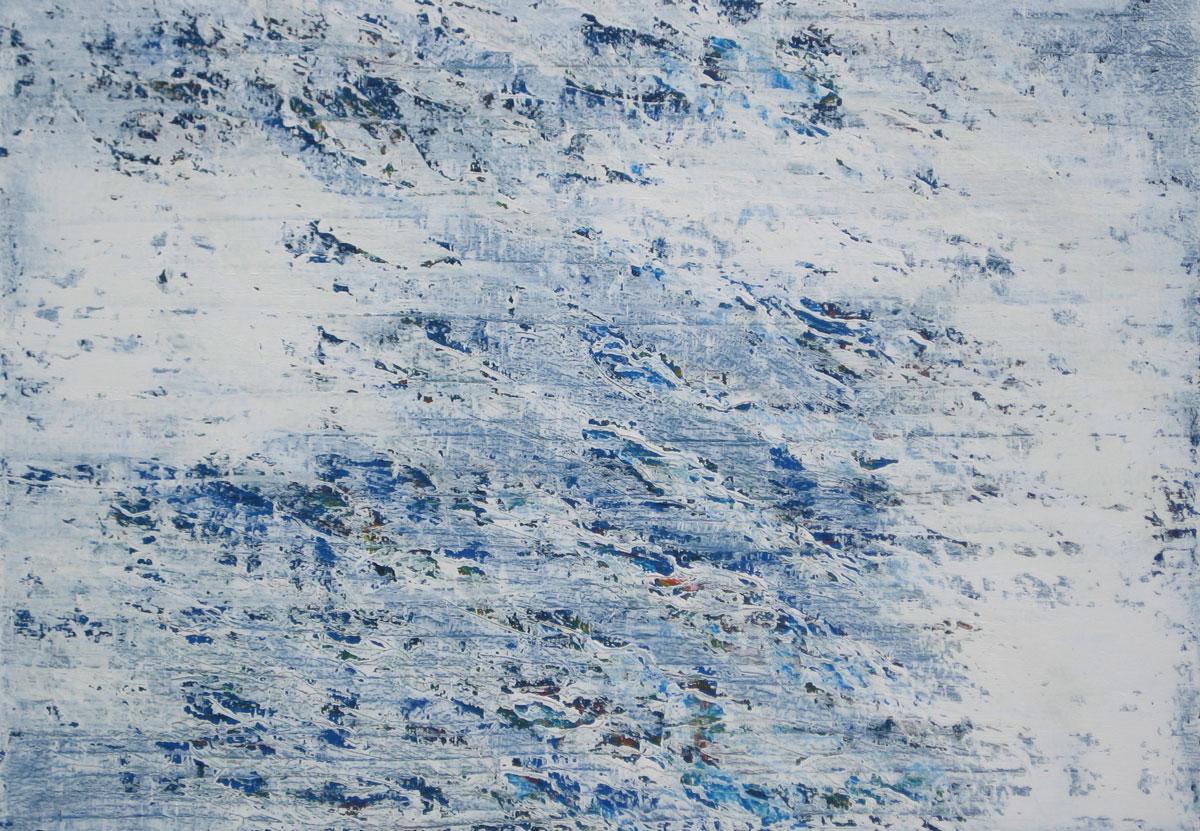 Heinz W. Hammers: Eis 708