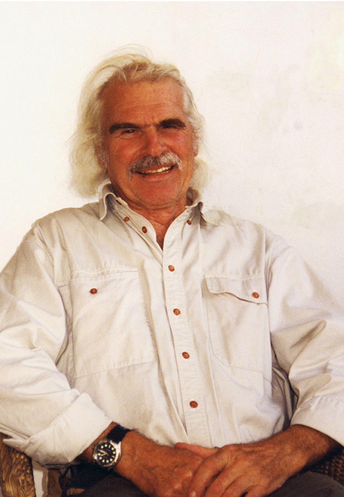 Rolf Schaffner