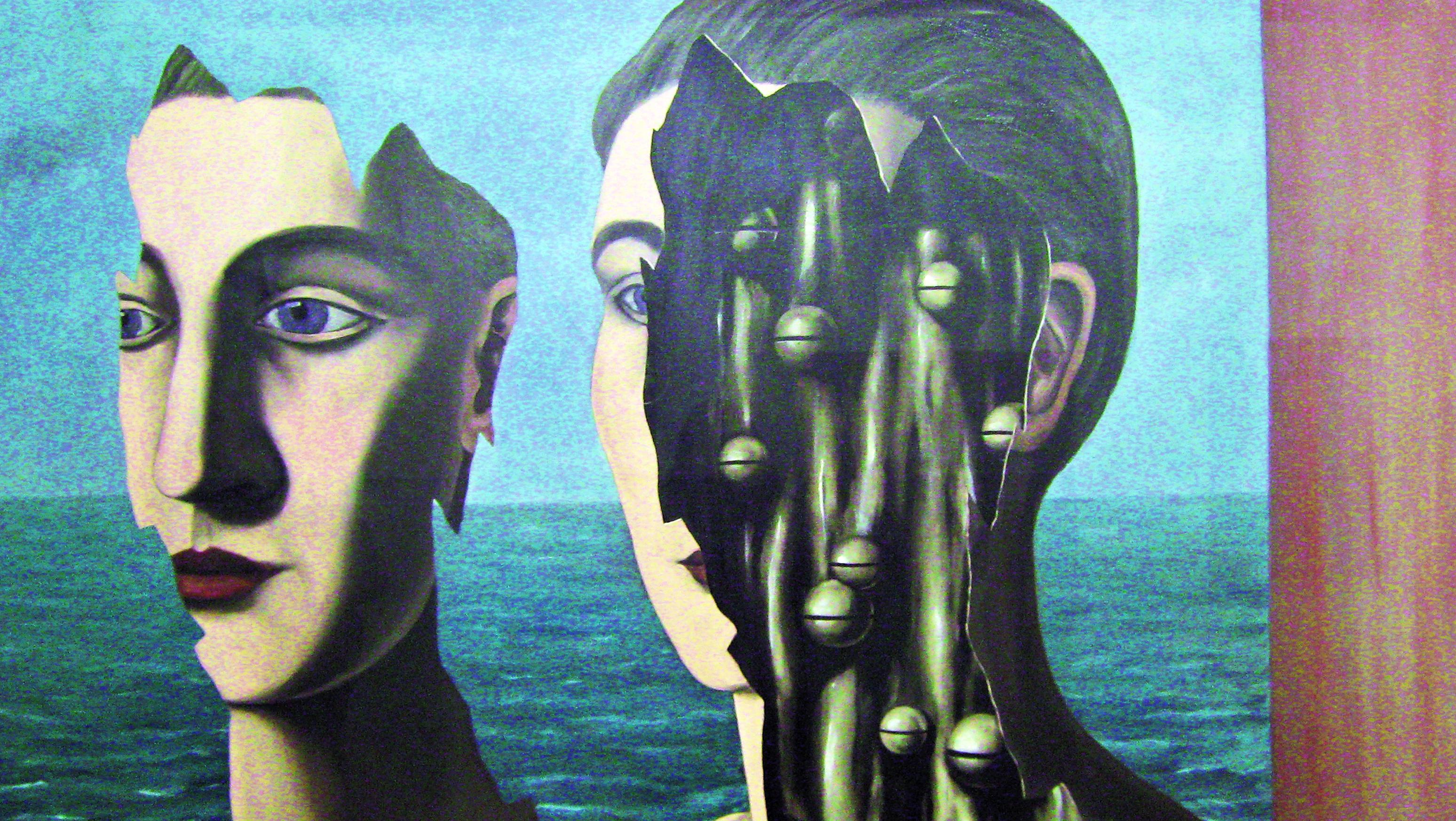 le two times secret magritte studies essay