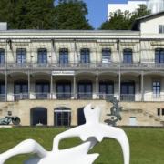 Arp Museum Rolandseck