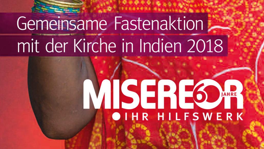 © Misereor, Fastenaktion 2018