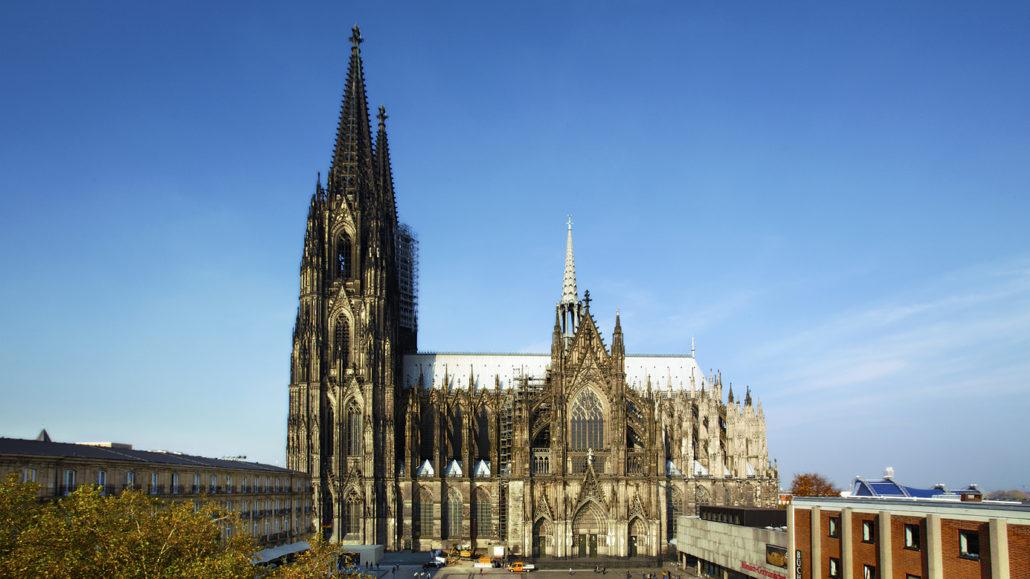 © Andras Moeltgen, Köln Tourismus