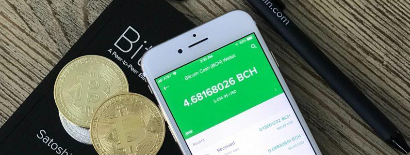 Blockchain, © unsplash.com, gemeinfrei