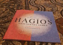 HAGIOS – Gesungenes Gebet