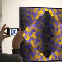 KulturExpress Vasarely