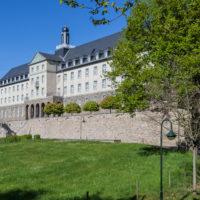 Kardinal Schulte Haus Bensberg