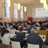 150 Teilnehmer verfolgten die Fachtagung