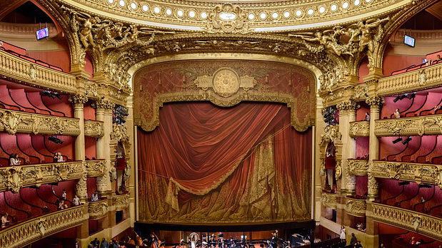 Die Oper im späten 18. Jahrhundert. Seminar in Bensberg