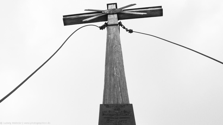 Aiplspitz, 1.759m, Mangfallgebirge, Bayern