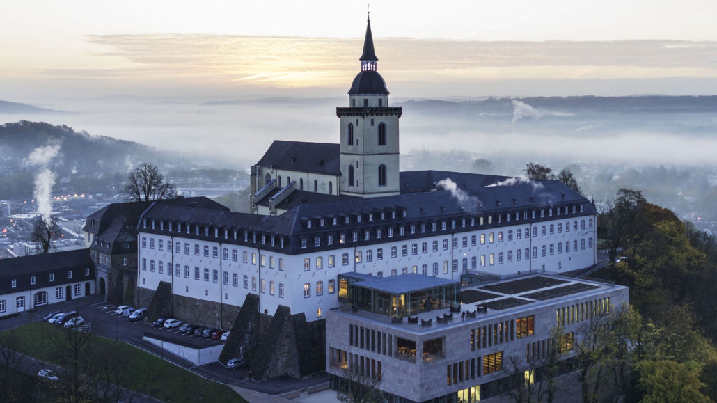 OrgelKultur Rhein Sieg Konzert Beethoven