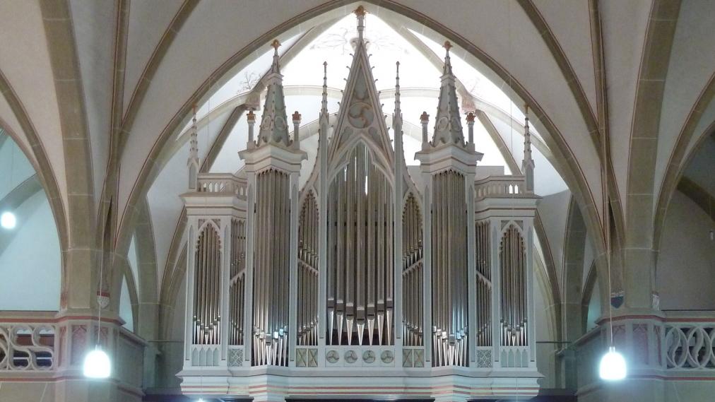 Festival OrgelKultur im Rhein-Sieg-Kreis