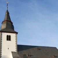 Orgel Exkursion Meckenheim