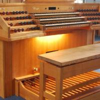 Orgel Konzert Hennef