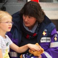 Wenn Kinder Tod und Gewalt erfahren-Fachtagung in Bensberg