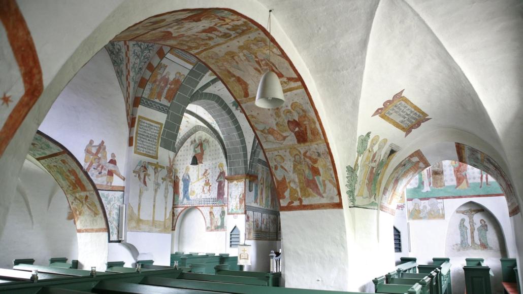 Bunte Kirche_Lieberhausen
