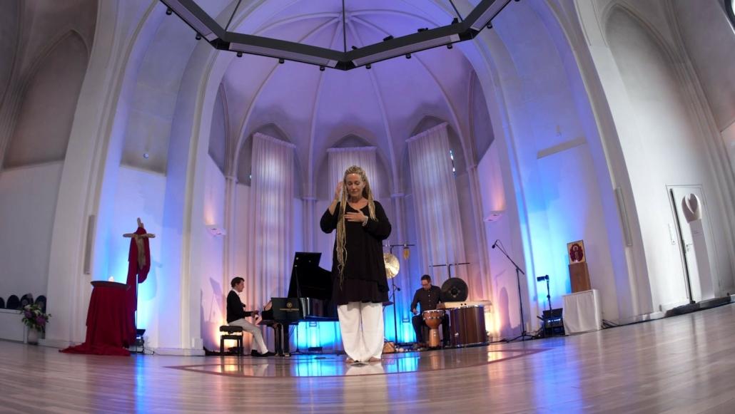Singen Aus Der Stille