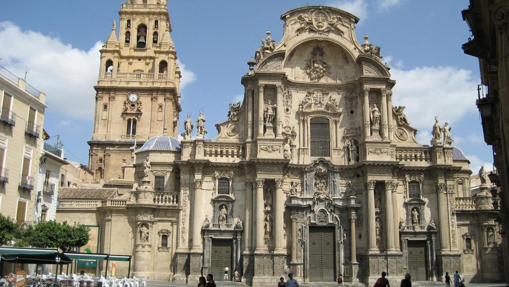 Spanische Kathedralen. Baukunst im Spiegel der Glaubensgeschichte