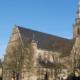 Ein geistlicher Abend mit Musik, Gesang, Impulsen in der Dreikönigenkirche in Neuss.
