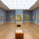 """Ausstellung """"Monet. Orte"""" im Museum Barberini in Potsdam"""