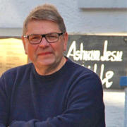 Bertram Dickerhof