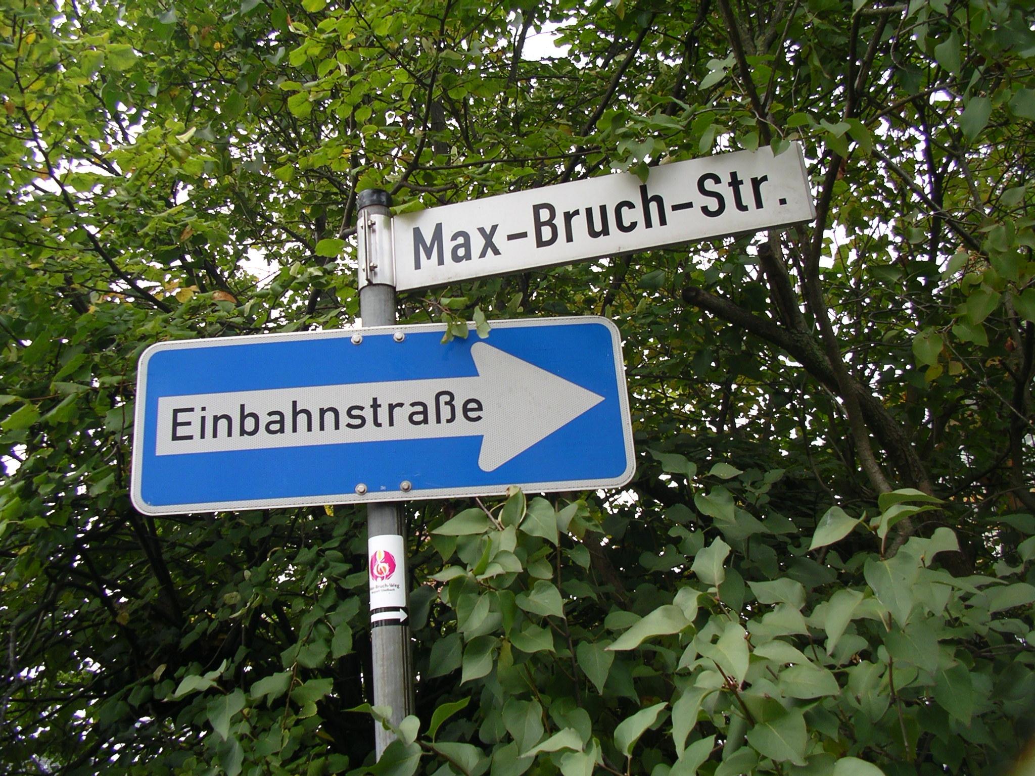 Thomas Morus Straße Rostock