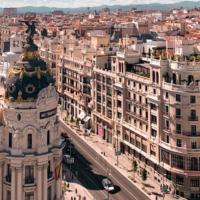 Vielseitiges Madrid-Spaziergänge durch Spaniens Hauptstadt-Ferienakademie mit der Thomas-Morus-Akademie Bensberg