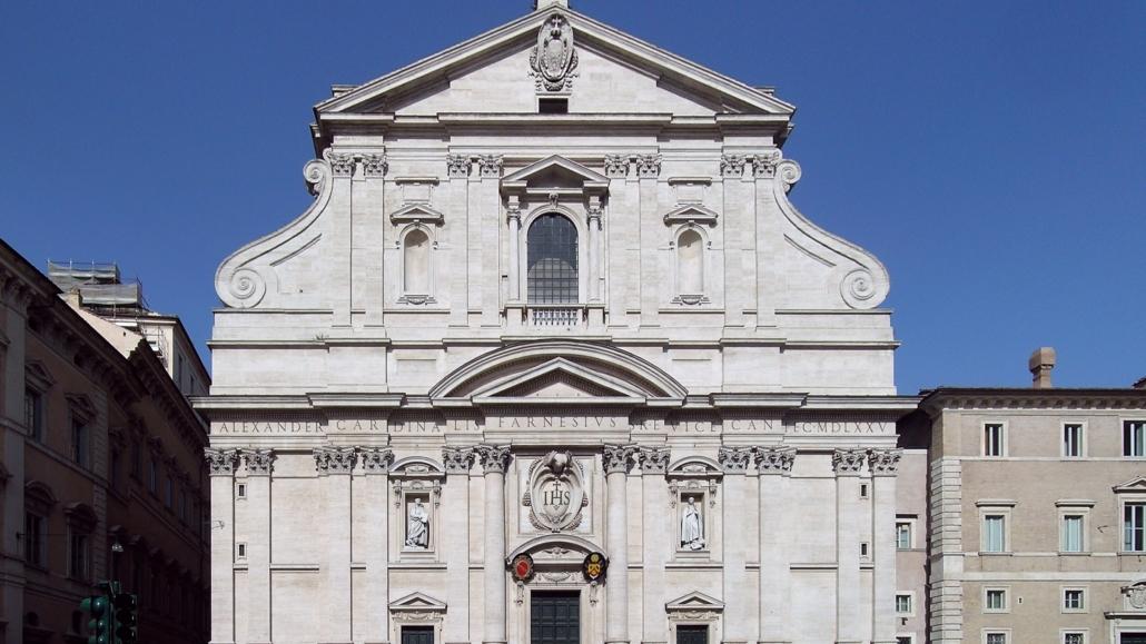 Rom und das Latium. Erfahren Sie mehr über ihre Bedeutung in Renaissance und Barock