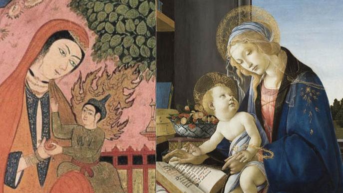 Maria. Prophetin, Gottesmutter, Jungfrau. Akademieabend in Bensberg