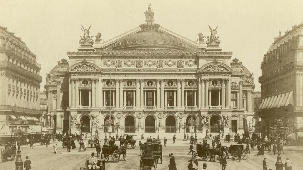 Von Berlioz bis Fauré-Französische Musik im 19. Jahrhundert-Seminar in Bensberg