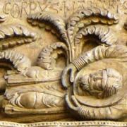Die Grabeskirche des hl. Donnius in Fidenza