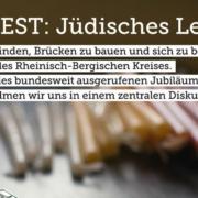 Forum OstWest. Veranstaltungen im Rhein-Bergischen Kreis