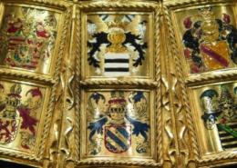 Von der Burgunder Glanz. Zimelien aus der Wiener Schatzkammer