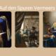 Auf den Spuren Vermeers-KulturExpress nach Den Haag mit der Thomas-Morus-Akademie